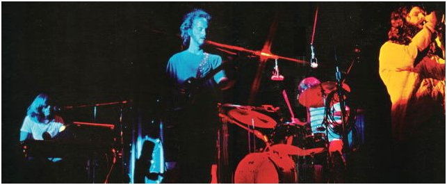 Rock The Body Electric: Full Show Friday: The Doors 1969